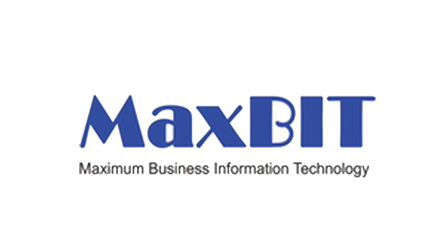 MaxBIT